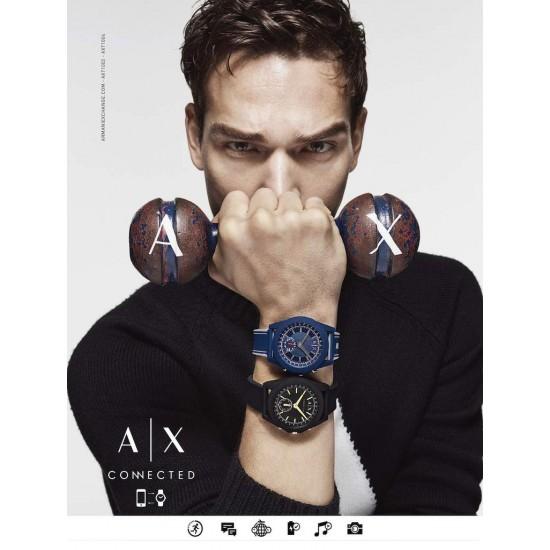 Ceas Barbati, A|X Armani Exchange, Hybrid AXT1002