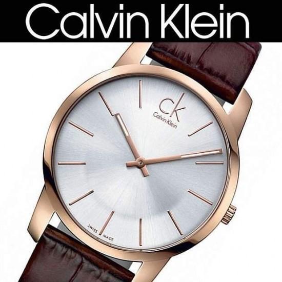 Ceas Barbati, Calvin Klein, City K2G21629