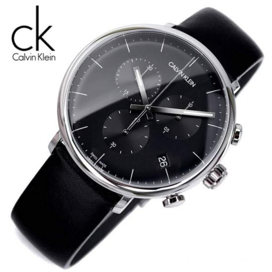 Ceas Barbati, Calvin Klein, High Noon K8M271C1