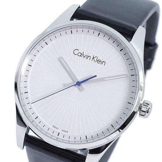 Ceas Barbati, Calvin Klein, Steadfast K8S211C6