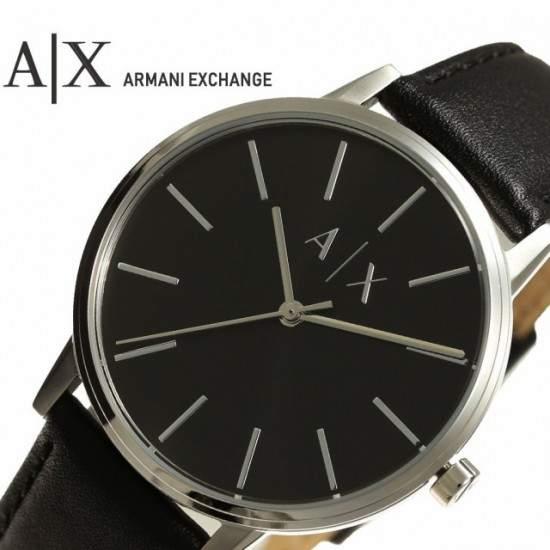 Ceas Barbati, Armani Exchange, Cayde AX2703