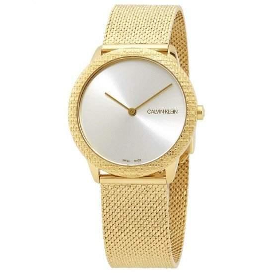 Ceas CK Calvin Klein, New Collection, Watches K3M22V26