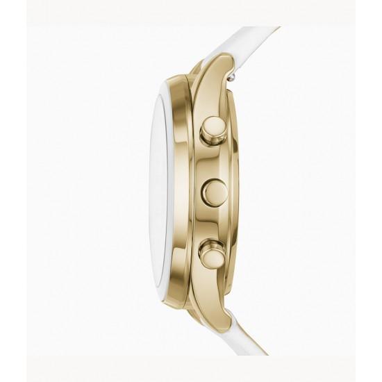 Ceas Dama, DKNY Smartwatch Minute, Pachet cu extra curea NYT6101