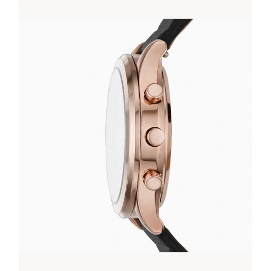 Ceas Dama, DKNY Smartwatch Minute, Pachet cu extra curea NYT6102