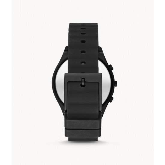 Ceas Dama, DKNY Smartwatch Minute, Pachet cu extra curea NYT6105