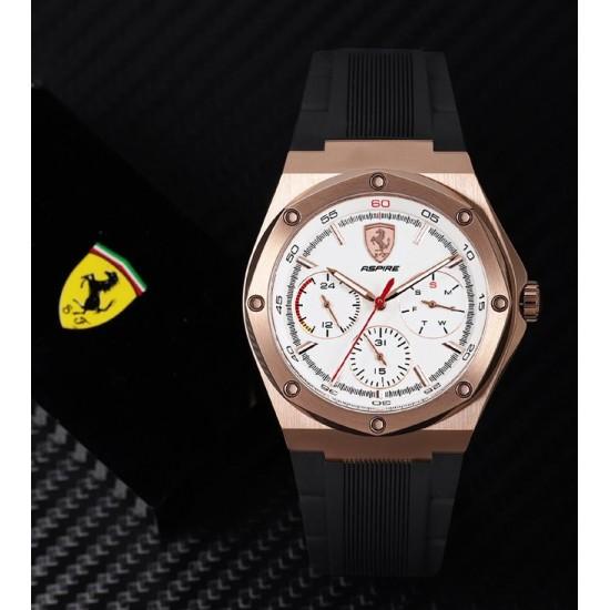 Ceas Barbati, Scuderia Ferrari, Aspire 0830555