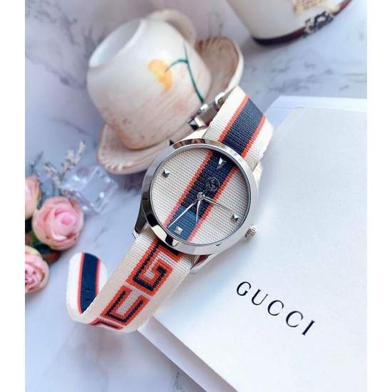 Ceas Unisex, Gucci, G-Timeless YA1264071