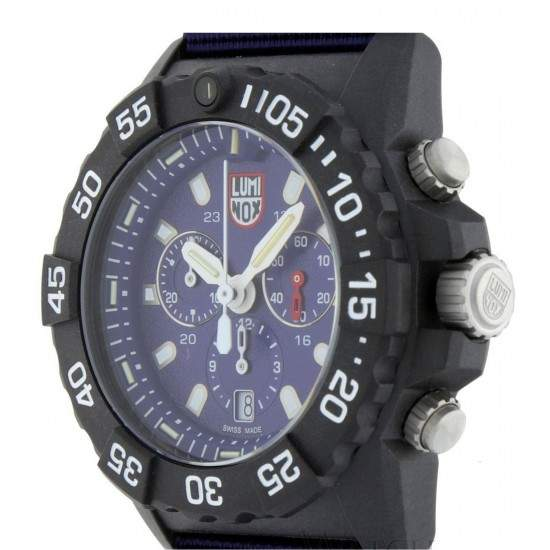 Ceas Barbati, LUMINOX, Navy Seal Chrono F XS_3583_ND