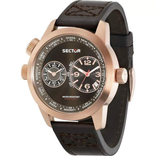 Ceas Barbati, SECTOR NO LIMITS WATCHES Oversize R3251102022