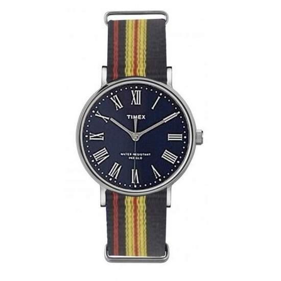 Ceas TIMEX ARCHIVE Model FAIRFIELD AVENUE TW2T98700LG