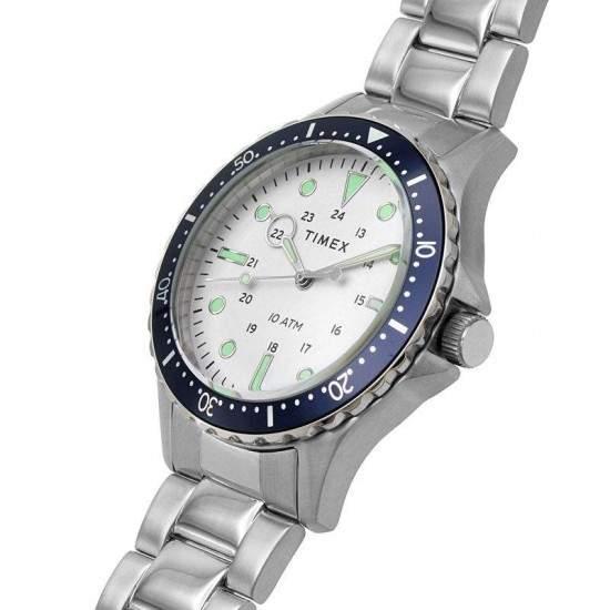 Ceas Barbati, TIMEX NAVI XL TW2U10900