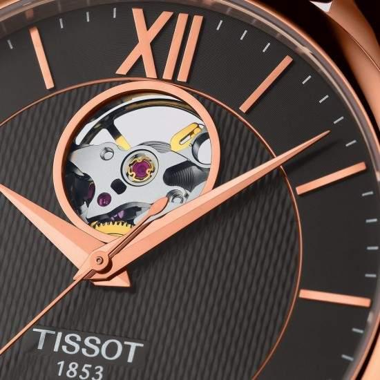 Ceas barbati, Tissot, T-Classic Tradition T063-907-36-068-00