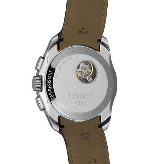Ceas barbati, Tissot, T-Trend Couturier Automatic T035-627-16-031-00
