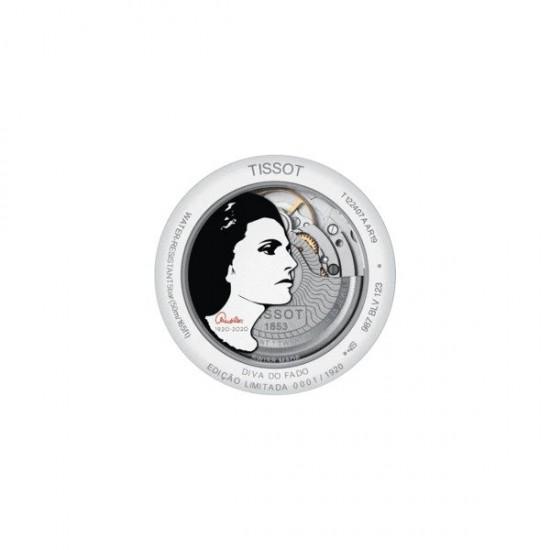 Ceas barbatesc Tissot Carson Premium Powermatic 80 Amalia T122.407.16.031.01