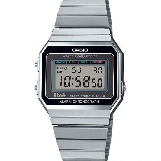 Ceas Casio Vintage Slim Design A700WE-1AEF