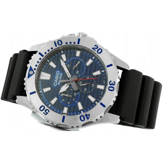 Ceas Barbati, Casio, Marine Sport MTD-1086-2A