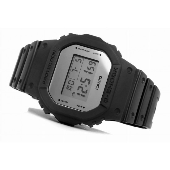 Ceas Barbati, Casio, G-Shock DW-5600BBMA-1