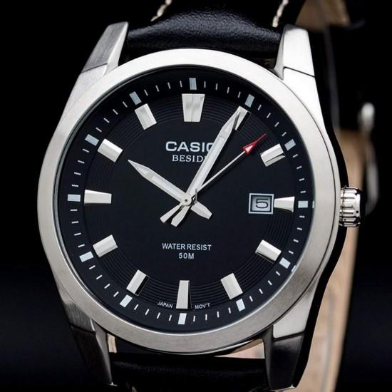 Ceas Barbati, Casio, Collection BEM-116L-1A