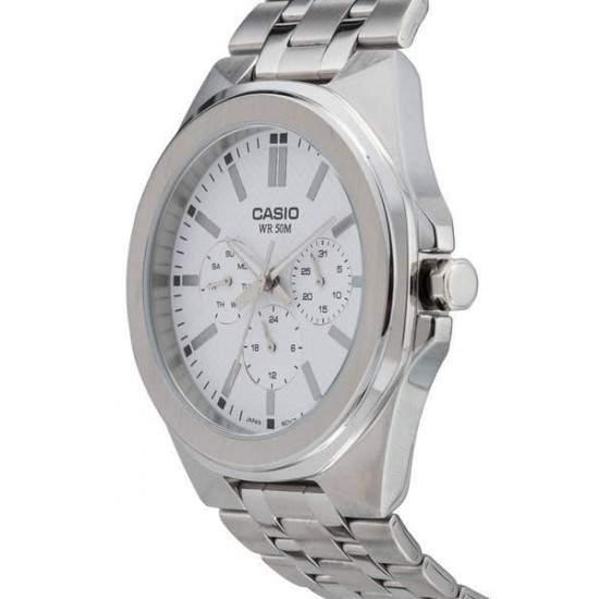 Ceas Barbati, Casio, Multi Hand MTP-SW330D-7A