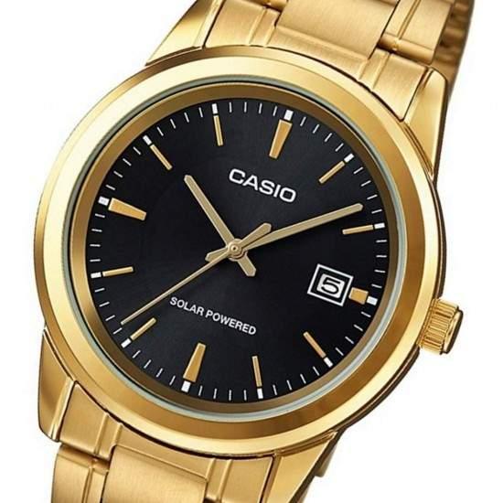 Ceas Barbati, Casio, Solar Powered MTP-VS01G-1A
