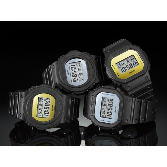 Ceas Barbati, Casio, G-Shock The Origin DW-5600BBMB-1ER