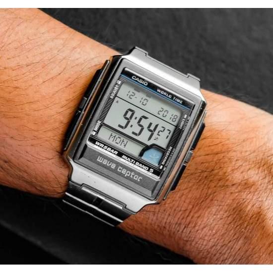 Ceas Barbati, Casio, Wave Ceptor - World Time, Radio Controlled WV-59DE-1A