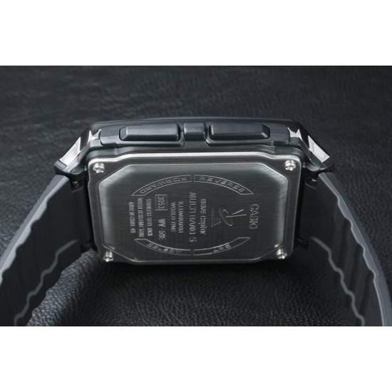 Ceas Barbati, Casio, Wave Ceptor - World Time, Radio Controlled WV-59E-1A