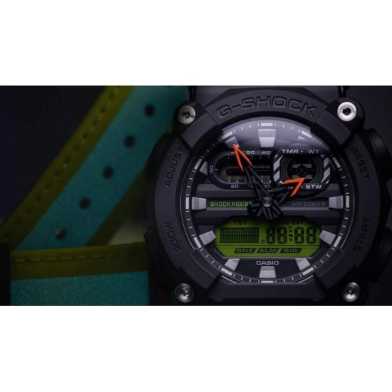 Ceas Barbati, Casio, G-Shock GA-900E-1A3ER