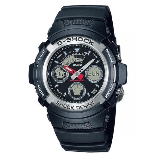 Ceas Barbati, CASIO G-SHOCK AW-590-1A