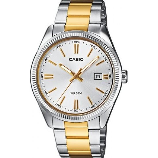 Ceas Barbati, Casio, Collection MTP-1302PSG-7A