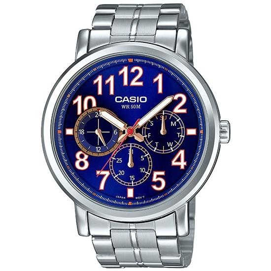Ceas Barbati CASIO STANDARD MTP-E309D-2B