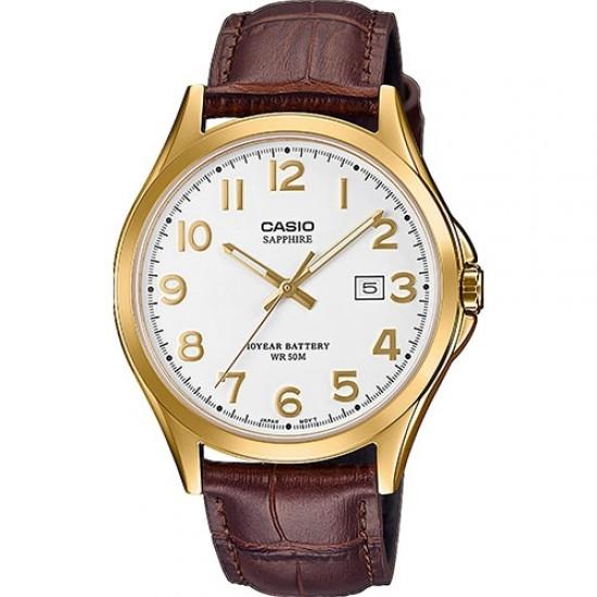 Ceas Barbati, Casio, Collection MTS-100GL-7A