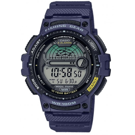 Ceas Barbati, Casio, Sport WS-1200H-2A