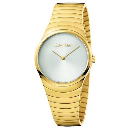 Ceas Dama CALVIN KLEIN WATCH Model WHIRL K8A23546