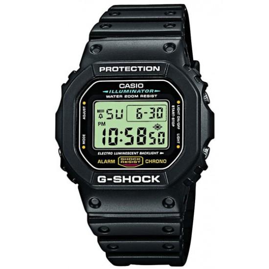Ceas Barbati, Casio, G-Shock DW-5600E-1V