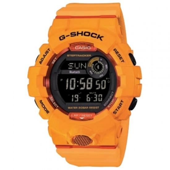 Ceas Barbati, CASIO, G-SHOCK BLUETOOTH SMART GBD-800-4E