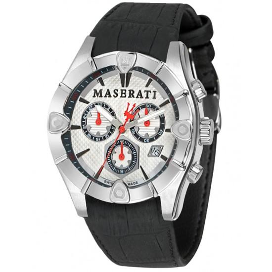 Ceas Barbati MASERATI WATCHES Model MECCANICA R8871611006