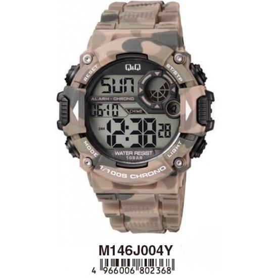 Ceas Barbati Q&Q FASHION M146J004Y M146J004Y