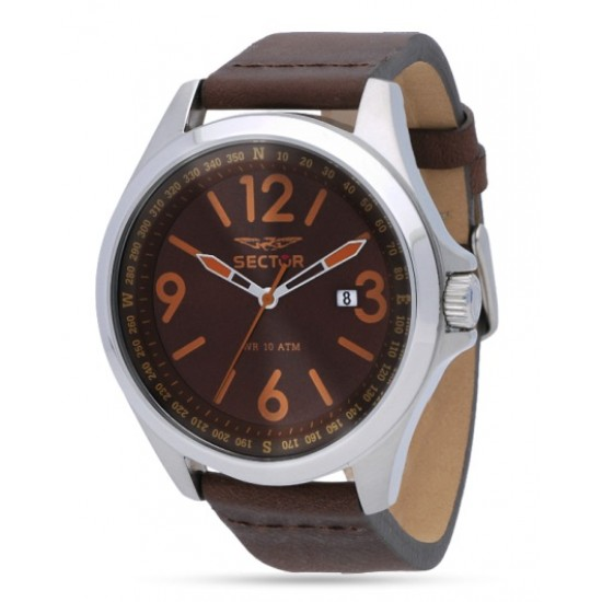 Ceas Barbati SECTOR Model 180 R3251180016