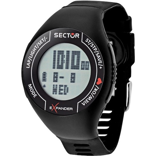 Ceas Barbati SECTOR WATCH Model CARDIO R3251473001