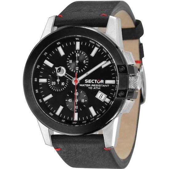 Ceas Barbati SECTOR Model 480 R3271797004