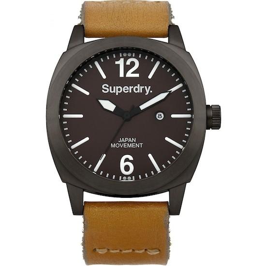 Ceas Barbati SUPERDRY Model THOR SYG103TTA
