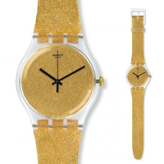 Ceas SWATCH NEW COLLECTION WATCHES SUOK122 SUOK122