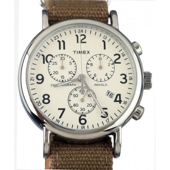 Ceas Barbati TIMEX ARCHIVE Model WEEKENDER ABT002