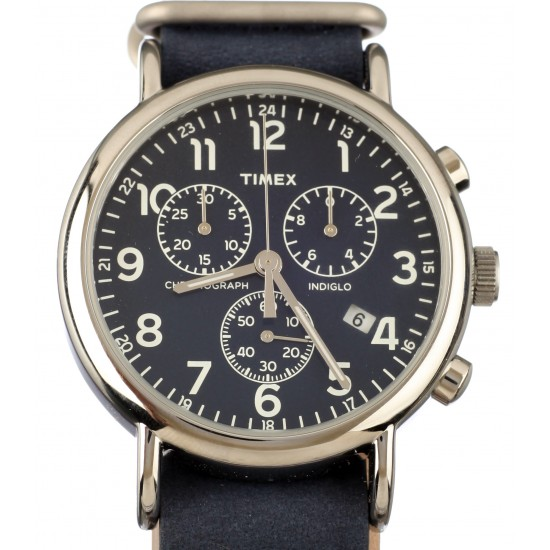Ceas Barbati TIMEX ARCHIVE Model WEEKENDER ABT003