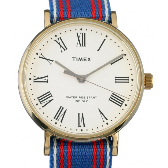 Ceas TIMEX ARCHIVE Model FAIRFIELD AVENUE ABT535