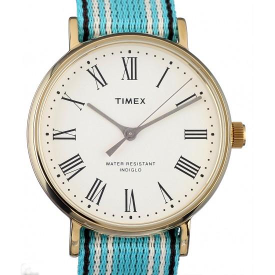 Ceas TIMEX ARCHIVE Model FAIRFIELD AVENUE ABT536