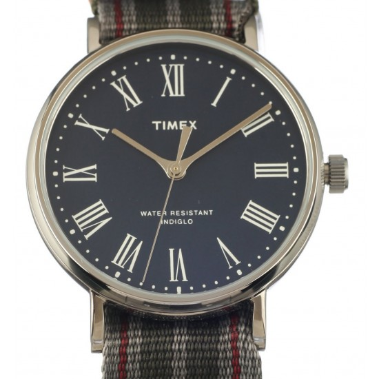 Ceas TIMEX ARCHIVE Model FAIRFIELD AVENUE TW2T98800LG