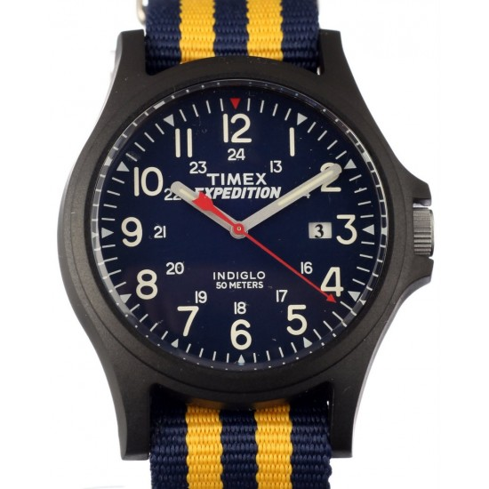 Ceas Barbati TIMEX ARCHIVE Model ACADIA TW2U00900LG