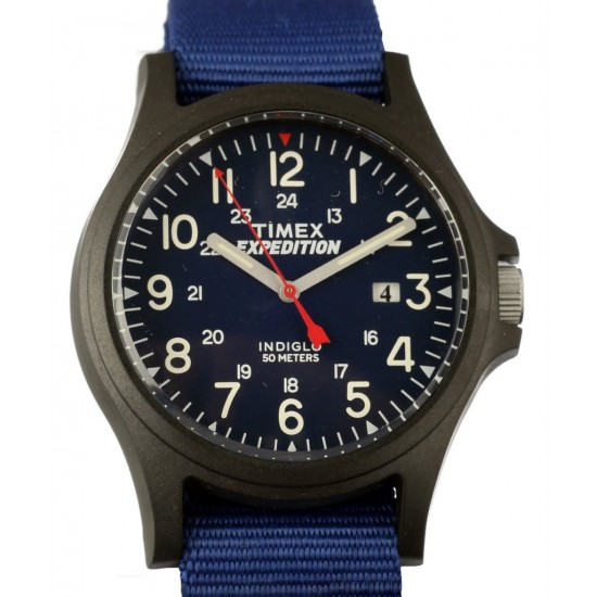 Ceas Barbati TIMEX ARCHIVE Model ACADIA TW2U01000LG